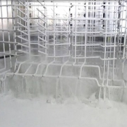 Immersione cestello lavastoviglie