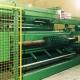 Impianto per rotoli rete elettrosaldate 10 m/min