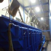 01 vasca vernice per verniciatura ad immersione cariole