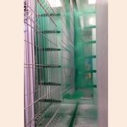 02 spruzzatura polveri termoindurenti