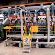 06 sezione di elettrozincatura