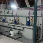 defosfatatrice lavaggio in coclea 2