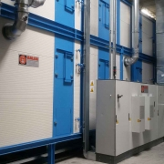 forno cottura zinco lamellare centrifuga 2