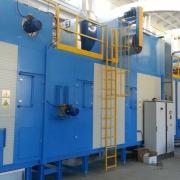 forno cottura zinco lamellare centrifuga 5