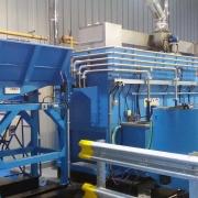 fosfatatrice lavaggio in coclea