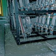 impianti lavatrici immersione